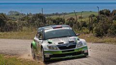 Skoda Citigo rally - Immagine: 2