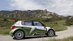 Skoda Citigo rally - Immagine: 3