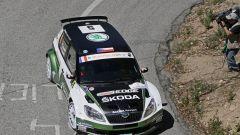 Skoda Citigo rally - Immagine: 4