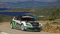 Skoda Citigo rally - Immagine: 5