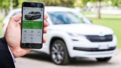 Skoda Connect: come funziona, registrazione, app e costo