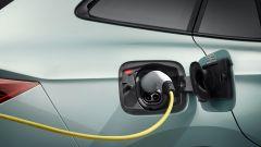 Skoda Enyaq iV, primo SUV elettrico della casa boema. Il video - Immagine: 11
