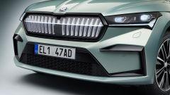 Skoda Enyaq iV: il video del SUV elettrico