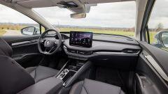 Skoda Enyaq, Simply Electric SUV. La prova video - Immagine: 9