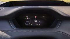 Skoda Enyaq, Simply Electric SUV. La prova video - Immagine: 11