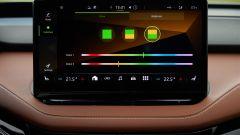 Skoda Enyaq, Simply Electric SUV. La prova video - Immagine: 12