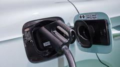 Skoda Enyaq, Simply Electric SUV. La prova video - Immagine: 25