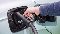 Skoda Enyaq, Simply Electric SUV. La prova video - Immagine: 26