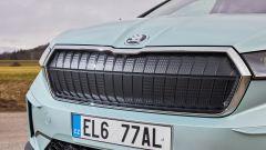 Skoda Enyaq, Simply Electric SUV. La prova video - Immagine: 27