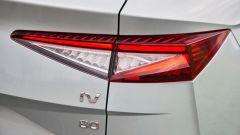 Skoda Enyaq, Simply Electric SUV. La prova video - Immagine: 31