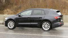 Skoda Enyaq SUV deriva dalla concept Vision iV