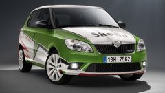 Skoda Fabia RS Edition S2000 - Immagine: 1