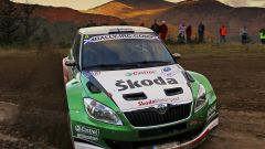 Skoda Fabia RS Edition S2000 - Immagine: 14