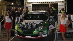 Skoda Fabia RS Edition S2000 - Immagine: 12