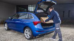 Skoda: gli acquisti online fatteli recapitare in auto - Immagine: 2