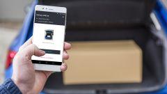 Skoda: gli acquisti online fatteli recapitare in auto - Immagine: 3