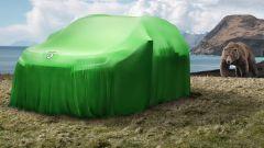 Skoda: il nuovo Suv a sette posti si chiamerà Kodiaq - Immagine: 1