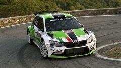 Skoda Italia Motorsport - Skoda Fabia R5