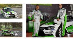Skoda Italia Motorsport
