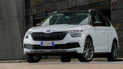 Skoda Kamiq 2020: aperti gli ordini del SUV compatto