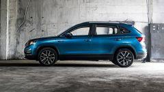 Skoda Kamiq: un nuovo SUV debutta in Cina - Immagine: 3