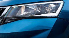 Skoda Kamiq: un nuovo SUV debutta in Cina - Immagine: 4