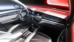 Skoda Kamiq: un nuovo SUV debutta in Cina - Immagine: 10