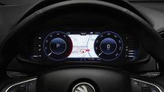 Skoda Karoq: il Digital Cockpit in configurazione classica