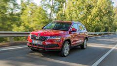 Skoda Karoq: il nuovo SUV compatto