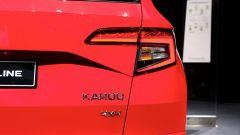 Skoda Karoq Sportline: l'allestimento sportivo per Parigi - Immagine: 9