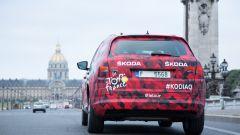 Skoda Kodiaq alla tappa finale del Tour de France  - Immagine: 3