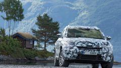 Skoda Kodiaq: la suv ceca monterà motori benzina TSI e diesel TDI di ultima generazione