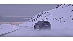 Skoda Kodiaq RS: la sfida al Circolo Polare Artico [VIDEO] - Immagine: 13