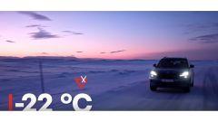 Skoda Kodiaq RS: la sfida al Circolo Polare Artico [VIDEO] - Immagine: 15