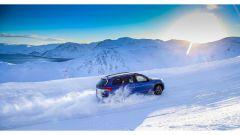 Skoda Kodiaq RS: la sfida al Circolo Polare Artico [VIDEO] - Immagine: 5