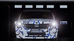 Skoda Kodiaq RS: in video dal Salone di Parigi 2018 - Immagine: 20