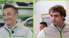 Skoda Motorsport Italia - Scandola e D'Amore