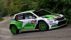 Skoda Motorsport - Rally di Roma Capitale