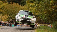 Skoda Motorsport - Rally Due Valli 2016