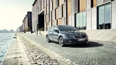 Skoda Octavia 2017 berlina e wagon: nuova gallery e video - Immagine: 7