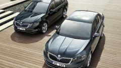 Skoda Octavia 2017 berlina e wagon: nuova gallery e video - Immagine: 6