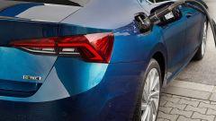 Skoda Octavia G-TEC 2020: oltre 17 kg di metano per 500 km di autonomia