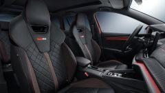 Skoda Octavia RS 2020, gli interni