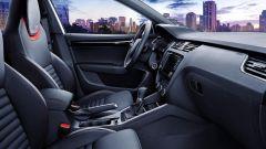 Skoda Octavia RS 230 Special Edition - Immagine: 2