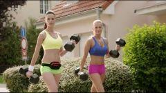 Skoda Octavia RS: il promo tutto muscoli - Immagine: 3