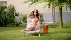 Skoda Octavia RS: il promo tutto muscoli - Immagine: 7