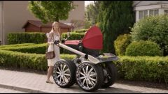 Skoda Octavia RS: il promo tutto muscoli - Immagine: 10
