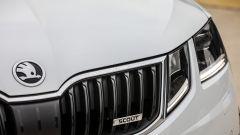 Skoda Octavia Scout prova su strada del 2.0 TDI CR 4X4 DSG  - Immagine: 15