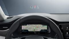 Skoda Octavia SW 2020, Head-up Display