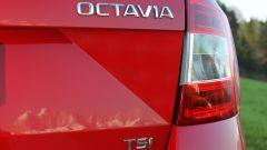 Skoda Octavia Wagon 2013 - Immagine: 30
